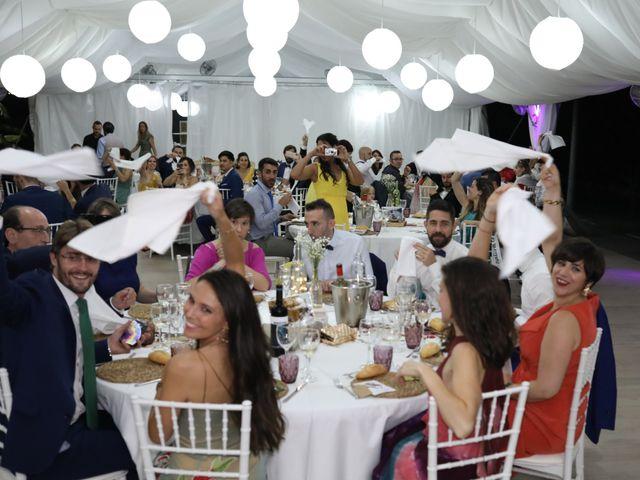 La boda de Andrés y Laia en Alcalà De Xivert, Castellón 7
