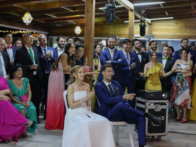 La boda de Andrés y Laia en Alcalà De Xivert, Castellón 8
