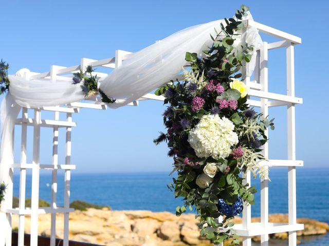 La boda de Andrés y Laia en Alcalà De Xivert, Castellón 9
