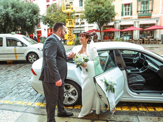 La boda de Eduardo y Silvia en Palmanyola, Islas Baleares 11