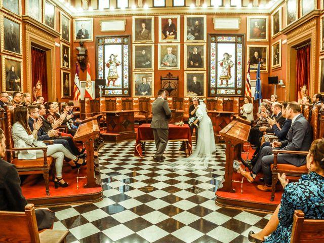 La boda de Eduardo y Silvia en Palmanyola, Islas Baleares 23