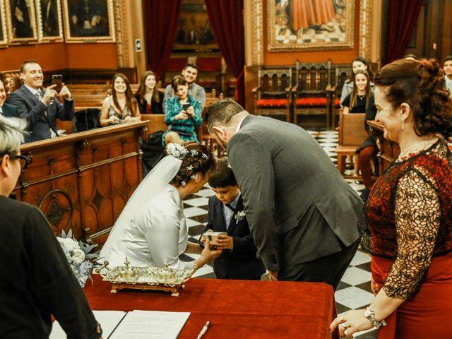 La boda de Eduardo y Silvia en Palmanyola, Islas Baleares 16