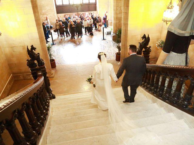 La boda de Eduardo y Silvia en Palmanyola, Islas Baleares 20