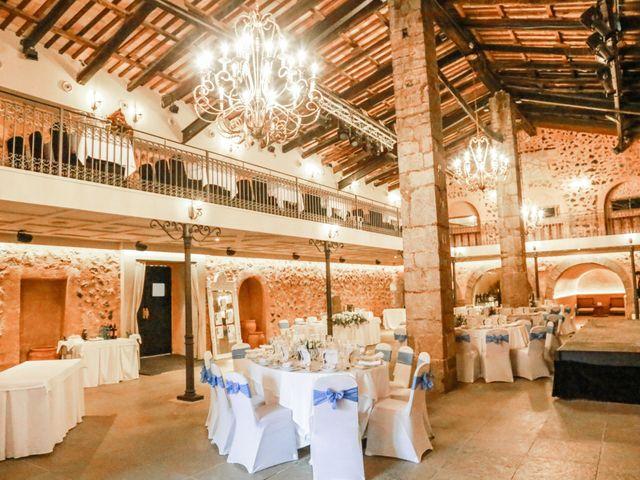 La boda de Eduardo y Silvia en Palmanyola, Islas Baleares 28
