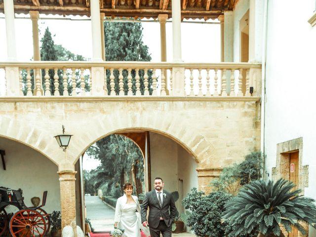 La boda de Eduardo y Silvia en Palmanyola, Islas Baleares 34