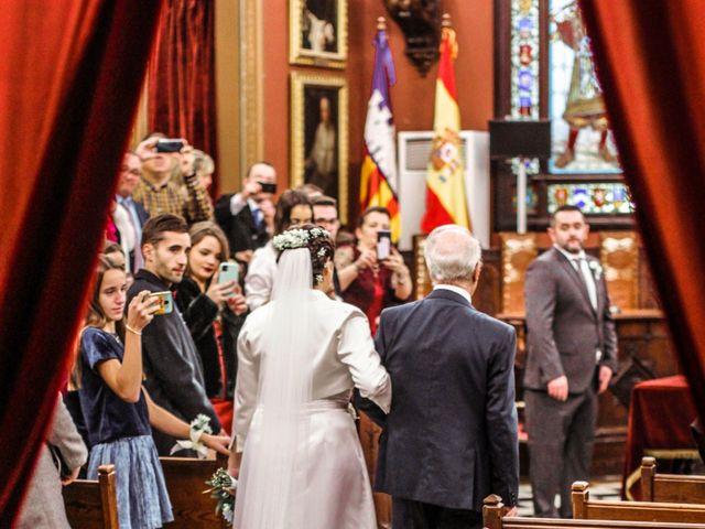 La boda de Eduardo y Silvia en Palmanyola, Islas Baleares 13
