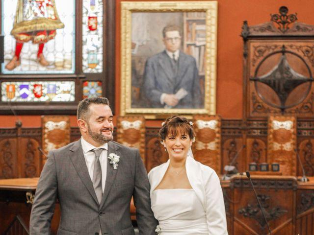La boda de Eduardo y Silvia en Palmanyola, Islas Baleares 35