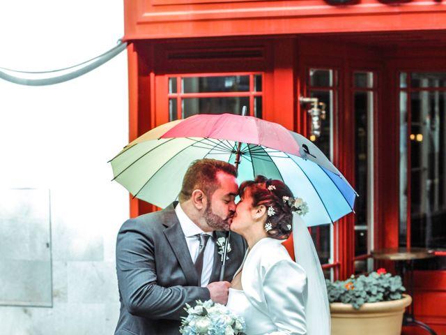 La boda de Eduardo y Silvia en Palmanyola, Islas Baleares 39