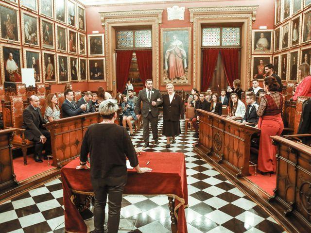 La boda de Eduardo y Silvia en Palmanyola, Islas Baleares 18