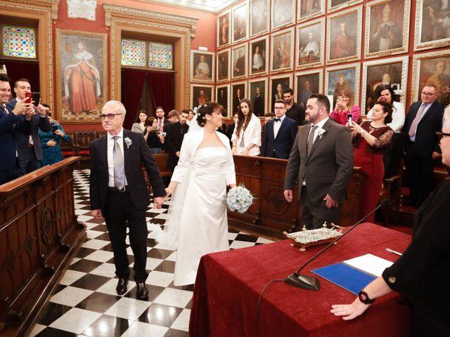La boda de Eduardo y Silvia en Palmanyola, Islas Baleares 19