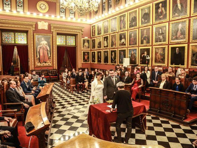 La boda de Eduardo y Silvia en Palmanyola, Islas Baleares 44
