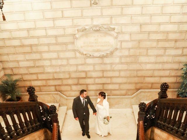 La boda de Eduardo y Silvia en Palmanyola, Islas Baleares 46