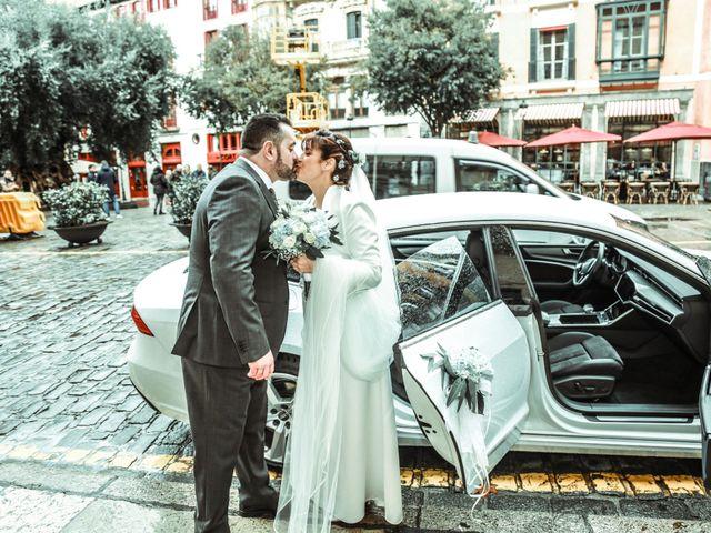 La boda de Eduardo y Silvia en Palmanyola, Islas Baleares 49