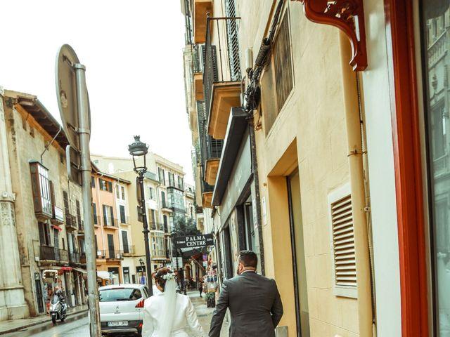 La boda de Eduardo y Silvia en Palmanyola, Islas Baleares 50