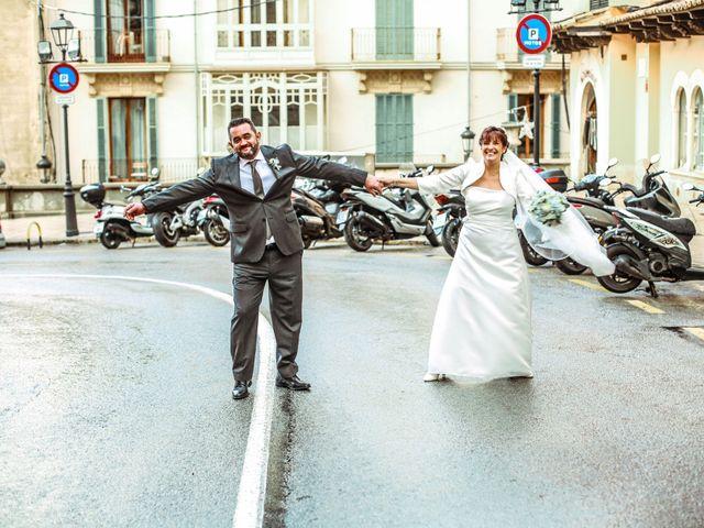 La boda de Eduardo y Silvia en Palmanyola, Islas Baleares 56