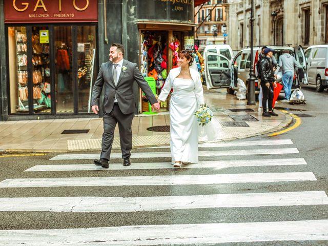 La boda de Eduardo y Silvia en Palmanyola, Islas Baleares 57