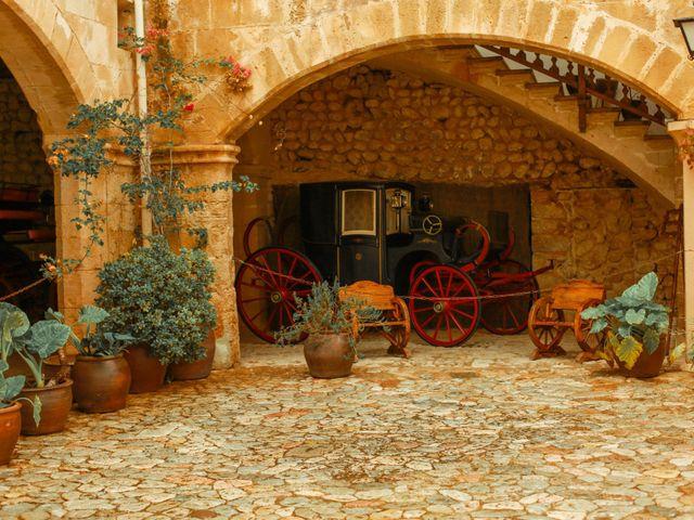 La boda de Eduardo y Silvia en Palmanyola, Islas Baleares 59