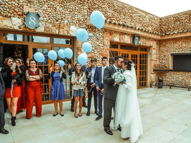La boda de Eduardo y Silvia en Palmanyola, Islas Baleares 64