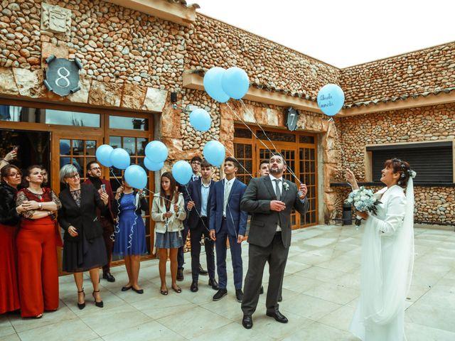 La boda de Eduardo y Silvia en Palmanyola, Islas Baleares 65