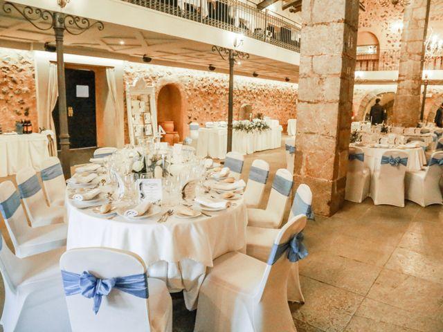 La boda de Eduardo y Silvia en Palmanyola, Islas Baleares 67
