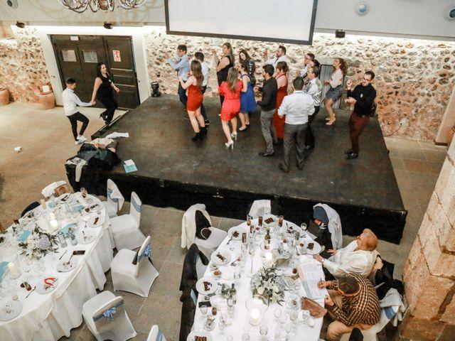 La boda de Eduardo y Silvia en Palmanyola, Islas Baleares 91