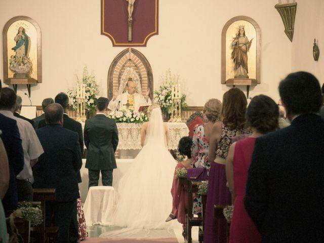 La boda de Alba y Alberto en Toledo, Toledo 24