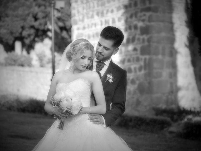La boda de Alba y Alberto en Toledo, Toledo 37