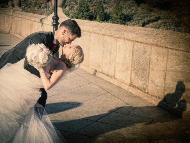 La boda de Alba y Alberto en Toledo, Toledo 40