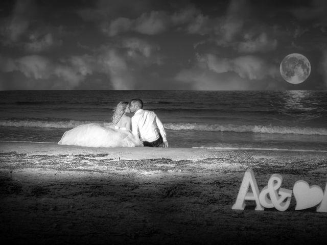 La boda de Alba y Alberto en Toledo, Toledo 54