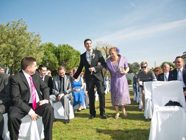 La boda de David y Gema en Talavera De La Reina, Toledo 83