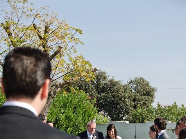 La boda de David y Gema en Talavera De La Reina, Toledo 89