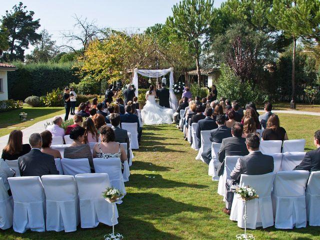 La boda de David y Gema en Talavera De La Reina, Toledo 91