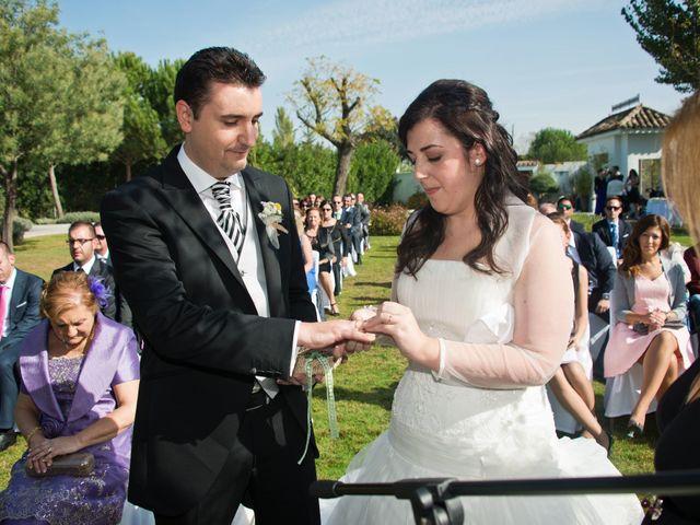 La boda de David y Gema en Talavera De La Reina, Toledo 103