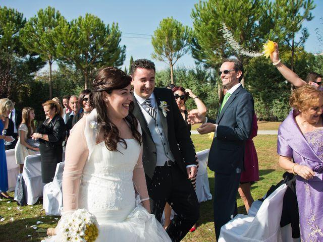 La boda de David y Gema en Talavera De La Reina, Toledo 124