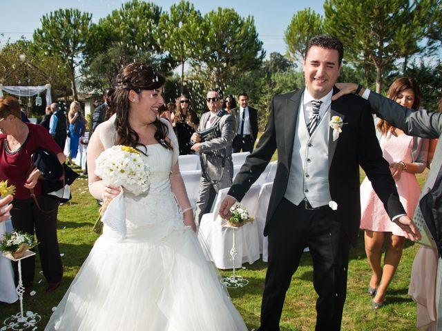 La boda de David y Gema en Talavera De La Reina, Toledo 127