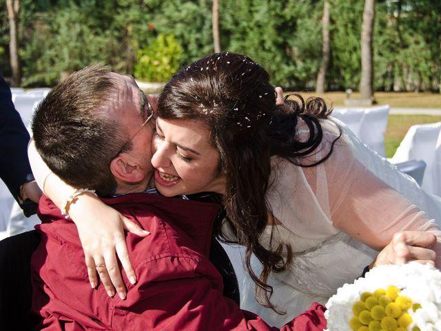 La boda de David y Gema en Talavera De La Reina, Toledo 130
