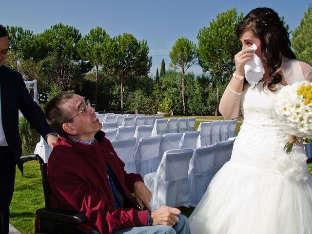 La boda de David y Gema en Talavera De La Reina, Toledo 131