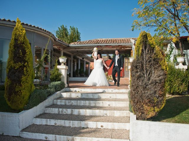 La boda de David y Gema en Talavera De La Reina, Toledo 152