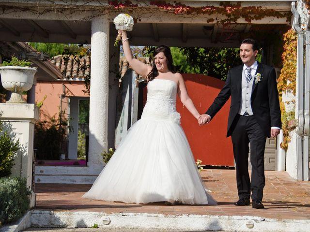 La boda de David y Gema en Talavera De La Reina, Toledo 153