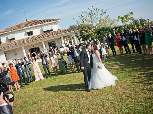La boda de David y Gema en Talavera De La Reina, Toledo 163