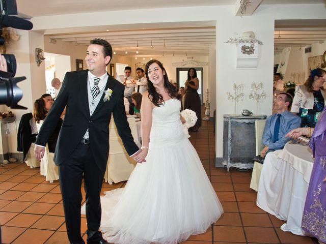 La boda de David y Gema en Talavera De La Reina, Toledo 171