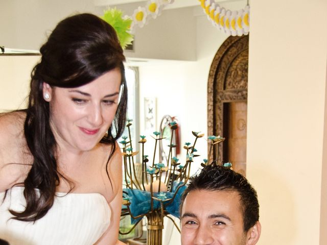 La boda de David y Gema en Talavera De La Reina, Toledo 197