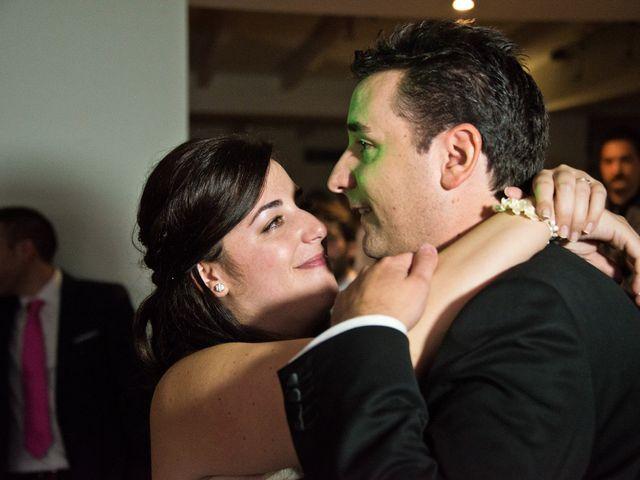 La boda de David y Gema en Talavera De La Reina, Toledo 206
