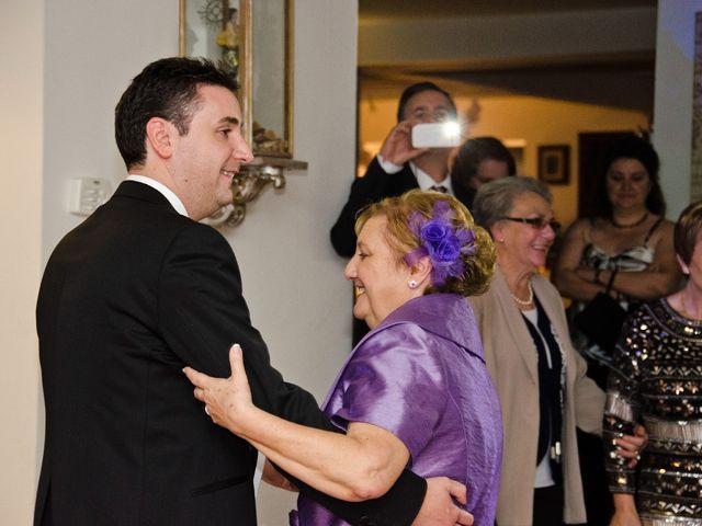 La boda de David y Gema en Talavera De La Reina, Toledo 213
