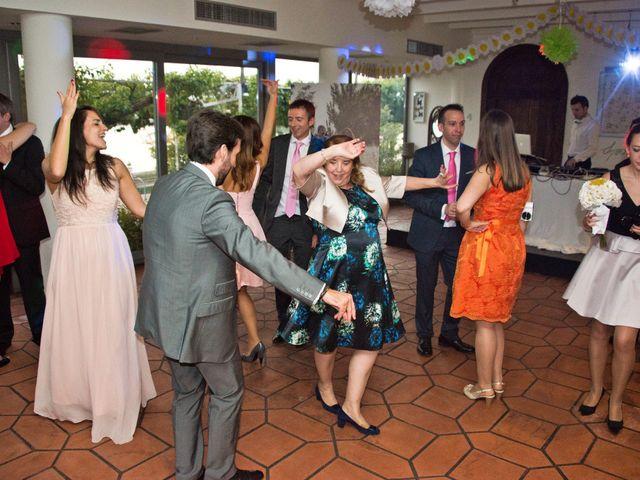 La boda de David y Gema en Talavera De La Reina, Toledo 222