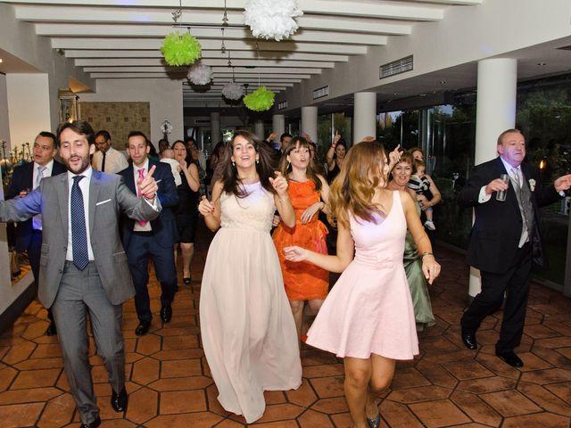 La boda de David y Gema en Talavera De La Reina, Toledo 225