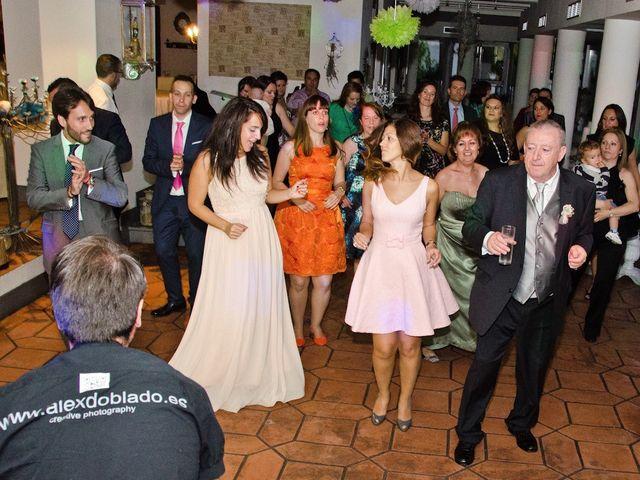 La boda de David y Gema en Talavera De La Reina, Toledo 226