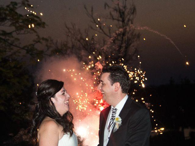 La boda de David y Gema en Talavera De La Reina, Toledo 227