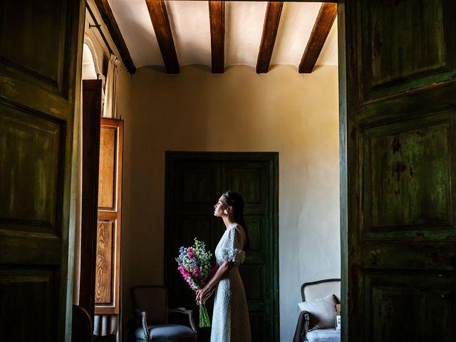 La boda de Alex y Lara en Sant Vicenç De Montalt, Barcelona 5