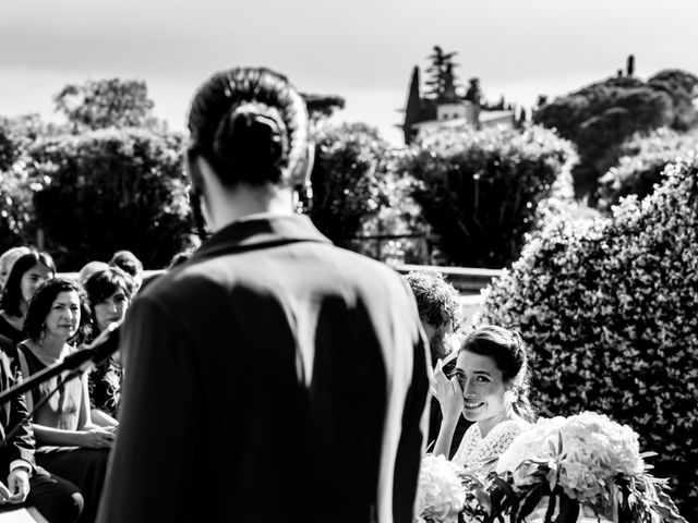 La boda de Alex y Lara en Sant Vicenç De Montalt, Barcelona 7